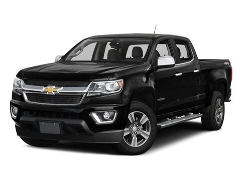 2015_Chevrolet_Colorado_2WD LT_ Lakeland FL