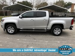 2015_Chevrolet_Colorado_2WD LT_ Mobile AL