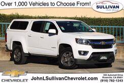 2015_Chevrolet_Colorado_2WD LT_ Roseville CA