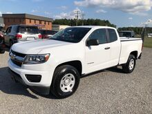 2015_Chevrolet_Colorado_2WD WT_ Ashland VA