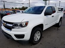 2015_Chevrolet_Colorado_2WD WT_ Fort Wayne Auburn and Kendallville IN