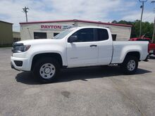 2015_Chevrolet_Colorado_2WD WT_ Heber Springs AR