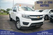 2015 Chevrolet Colorado 2WD WT Tallmadge OH