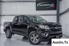 2015_Chevrolet_Colorado_2WD Z71_ Dallas TX