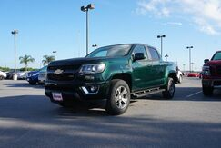 2015_Chevrolet_Colorado_2WD Z71_ Brownsville TX