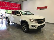2015_Chevrolet_Colorado_4WD Z71_ Central and North AL