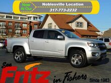 2015_Chevrolet_Colorado_4WD Z71_ Fishers IN