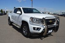 2015 Chevrolet Colorado 4WD Z71 Grand Junction CO