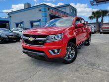 2015_Chevrolet_Colorado_4WD Z71_ Jacksonville FL