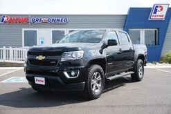 2015_Chevrolet_Colorado_4WD Z71_ Rio Grande City TX