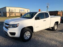 Chevrolet Colorado Extended Cab 2WD WT 2015