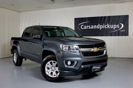 2015 Chevrolet Colorado LT Dallas TX