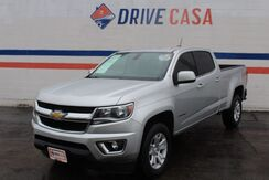 2015_Chevrolet_Colorado_LT Crew Cab 2WD Long Box_ Dallas TX