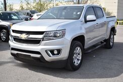 2015_Chevrolet_Colorado_LT Crew Cab 2WD Short Box_ Houston TX