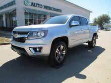 2015_Chevrolet_Colorado_LT Crew Cab 2WD Short Box_ Plano TX