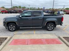 2015_Chevrolet_Colorado_LT Crew Cab 4WD Short Box_ Jacksonville IL