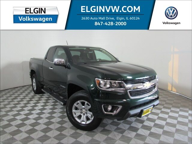 2015 Chevrolet Colorado LT Elgin IL
