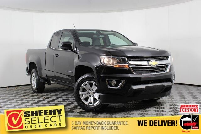 2015 Chevrolet Colorado LT Manassas VA