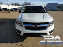 2015_Chevrolet_Colorado_WT Ext. Cab 2WD_ Clarksville IN