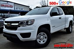 Chevrolet Colorado Work Truck 4x2 4dr Extended Cab 6 ft. LB 2015