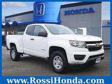 2015_Chevrolet_Colorado_Work Truck_ Vineland NJ