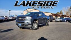 2015_Chevrolet_Colorado_Z71 Crew Cab 4WD Long Box_ Colorado Springs CO