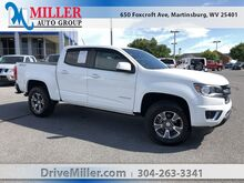 2015_Chevrolet_Colorado_Z71_ Martinsburg WV