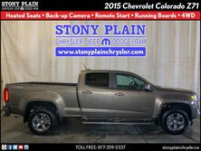 Chevrolet Colorado Z71 2015