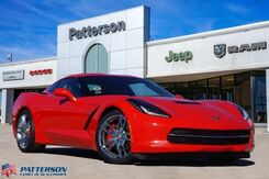 2015_Chevrolet_Corvette_1LT_ Wichita Falls TX