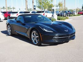 2015_Chevrolet_Corvette_3LT_ Phoenix AZ