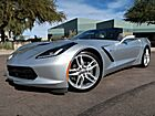 2015 Chevrolet Corvette Stingray 2LT Convertible Scottsdale AZ