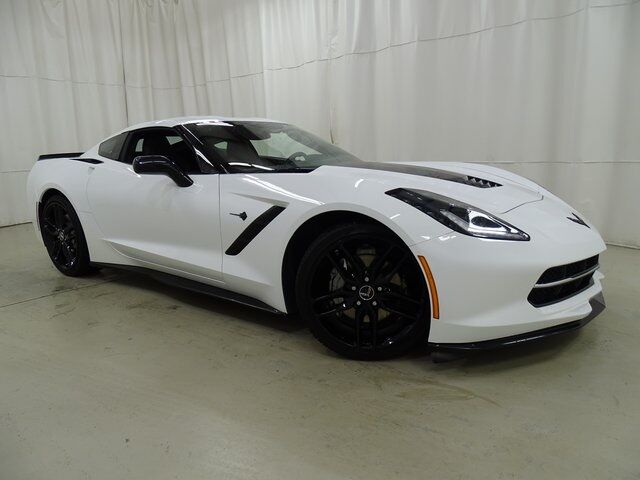 2015 Chevrolet Corvette Stingray Raleigh NC