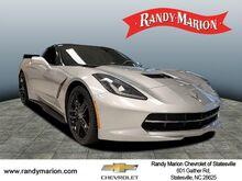 2015_Chevrolet_Corvette_Stingray Z51_  NC