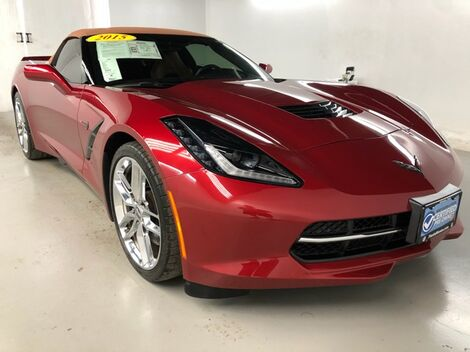 2015_Chevrolet_Corvette_Stingray Z51_ Harlingen TX