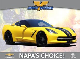 2015_Chevrolet_Corvette_Stingray Z51_ Napa CA