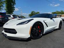 2015_Chevrolet_Corvette_Stingray Z51_ Raleigh NC