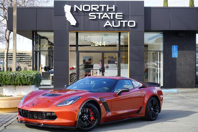 2015_Chevrolet_Corvette_Z06 1LZ_ Walnut Creek CA