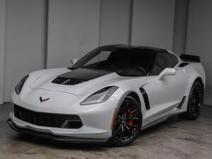 2015_Chevrolet_Corvette_Z06 3LZ_ Akron OH