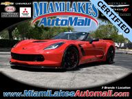 2015 Chevrolet Corvette Z06 Miami Lakes FL