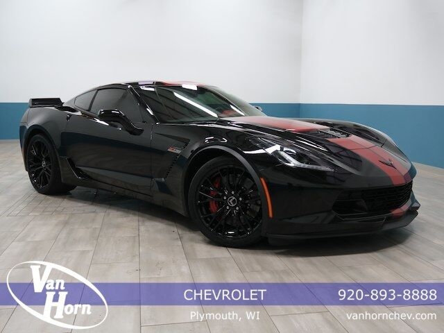 2015 Chevrolet Corvette Z06 Plymouth WI
