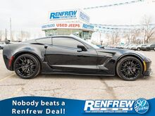2015_Chevrolet_Corvette_Z06 w/3LZ LT4, 7-Spd Manual, Corsa Exhaust, HUD, Nav, Bose Audio, Heated/Cooled Leather_ Calgary AB