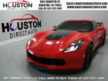 2015_Chevrolet_Corvette_Z06_ Houston TX
