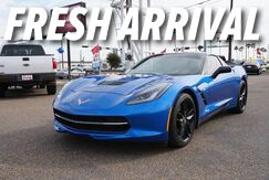 2015_Chevrolet_Corvette_Z51 3LT_ Brownsville TX