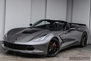 2015_Chevrolet_Corvette_Z51 3LT Manual Trans_ Akron OH