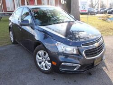 Chevrolet Cruze 1LT- Bluetooth - MyLink - 1.4L TURBO 2015