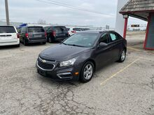 2015_Chevrolet_Cruze_1LT Auto_ Kansas City MO