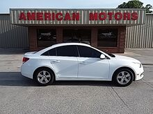 2015_Chevrolet_Cruze_1LT_ Brownsville TN