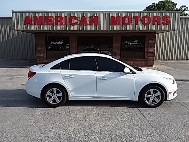 2015 Chevrolet Cruze 1LT Brownsville TN