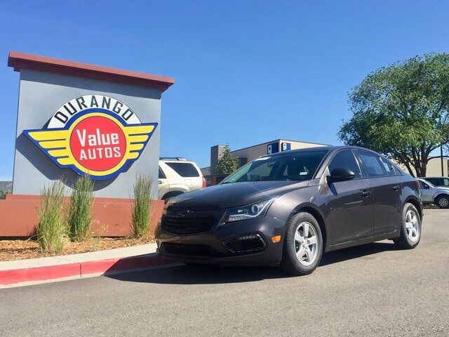 2015 Chevrolet Cruze 1LT Durango CO