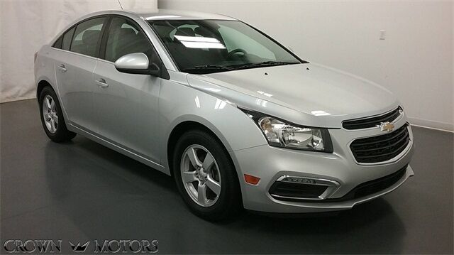 2015 Chevrolet Cruze 1LT Holland MI